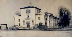 храм 1960-е годы